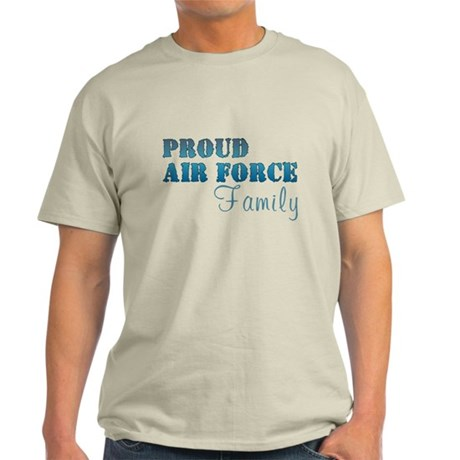 proudairforceFamily T-Shirt