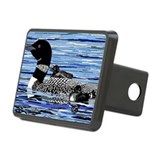 Common loon Hitch Covers