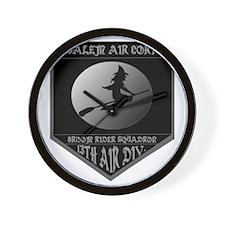 SALEM AIR CORP. Wall Clock