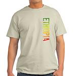 Ethiopia Light T-Shirt