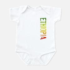 Ethiopia Infant Bodysuit