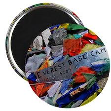 Everest Base Camp-Everest Base Camp Trek-Ne Magnet
