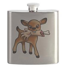 killer bambi Flask