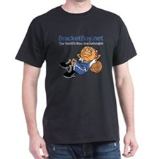 BracketBoy.net  T-Shirt