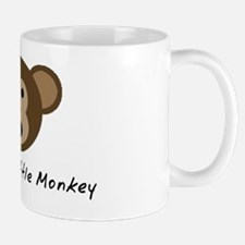 someonesmonkey5x3 Mug