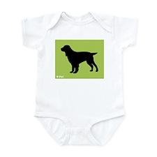 Field iPet Infant Bodysuit