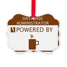 Database Administrator Powered by Ornament