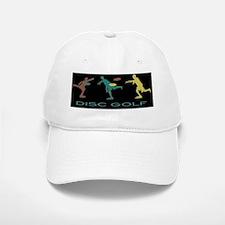 Disc Golf Triple Play 2 Baseball Baseball Cap