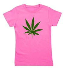Legalize Girl's Tee