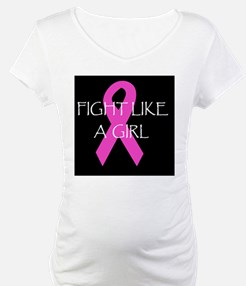 breast cancer awareness fught li Shirt