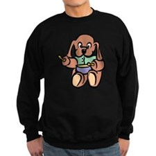 00011_Drums Sweatshirt
