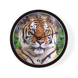 Animal Wall Clocks