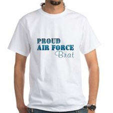 proudairforcebrat T-Shirt
