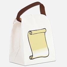 00008_Graduation.gif Canvas Lunch Bag