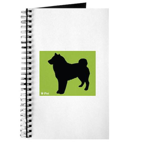 Sheepdog iPet Journal