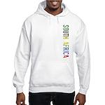 South Africa Hooded Sweatshirt