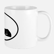 pharoahhoundsticker Mug