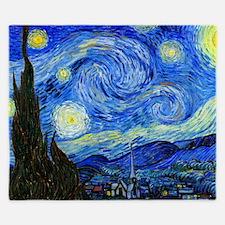 Van Gogh King Duvet