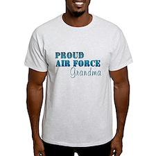 proudairforcegrandma T-Shirt