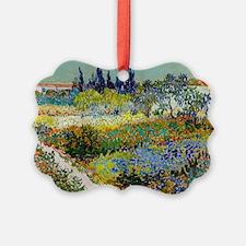 miniposter Ornament