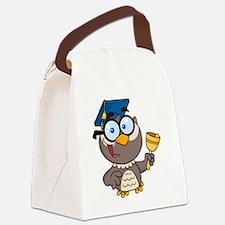 00064_Graduation Canvas Lunch Bag