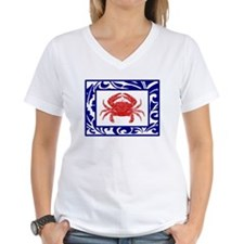"""The Fab Crab"" --  Shirt"