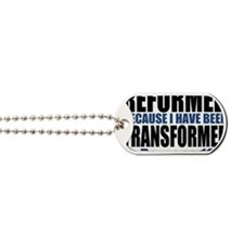 reformed Dog Tags