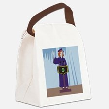 00098_Graduation.gif Canvas Lunch Bag