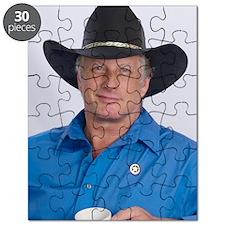 Wild Bill for America Puzzle