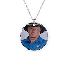 Wild Bill for America Necklace