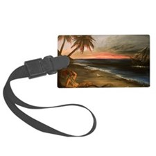 Lost and Found Luggage Tag