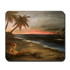 Lost and Found Mousepad