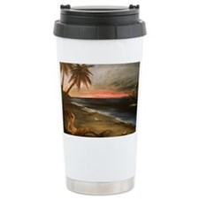 Lost and Found Travel Mug