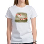 My Life Is In Ruins - Chaco Canyon Women's T-Shirt