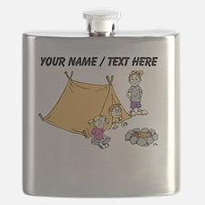 Custom Kids Camping Flask