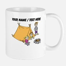 Custom Kids Camping Mugs
