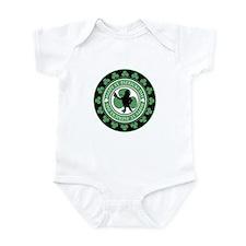 Leprechaun - St. Partrick's D Infant Bodysuit