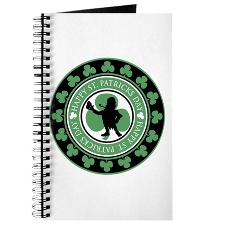 Leprechaun - St. Partrick's D Journal