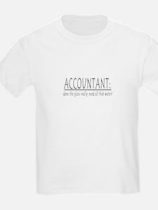 ACCOUNTANT Kids T-Shirt
