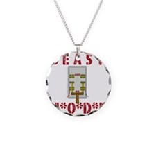 Beast MODE Necklace