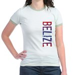 Belize Jr. Ringer T-Shirt