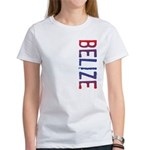 Belize Women's T-Shirt