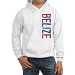 Belize Hooded Sweatshirt