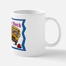 Welcome Back to School Mug