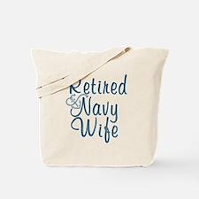 Wife Tote Bag