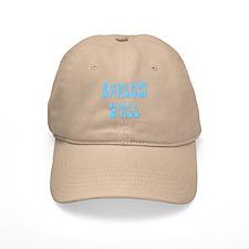 SHALOM Y'ALL Baseball Cap