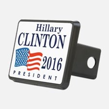 Hillary Clinton 2016 Hitch Cover