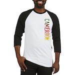 Cameroon Baseball Jersey