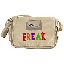 CtrlFreak Messenger Bag