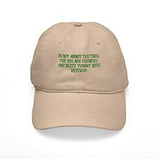 Cute Wow wear Baseball Cap